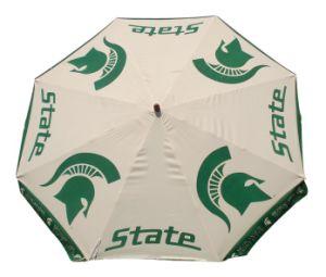 2.1m Promotional Garden Umbrella (BR-GU-14) pictures & photos