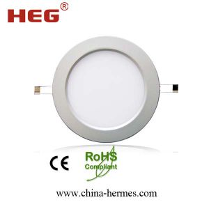 D180mm LED Downlight with Even & Uniform Light