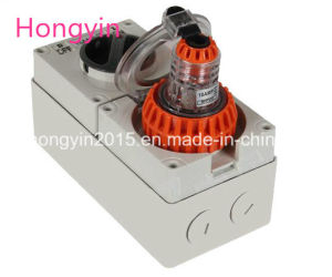 56sv315 High Protection Industry Socket and Plug pictures & photos