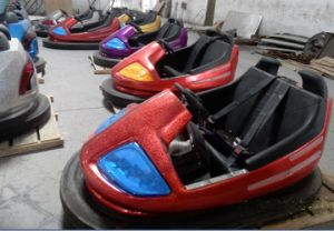 2014. New Bumper Car, Bumper Car (NC-RM06) pictures & photos