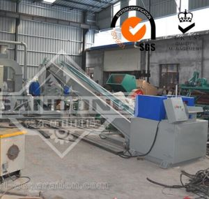 Small Scale Waste Plastic Recycling Equipment for Sale pictures & photos