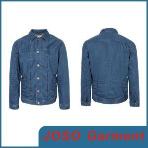 New Fashion Men Denim Shirts (JC7009) pictures & photos