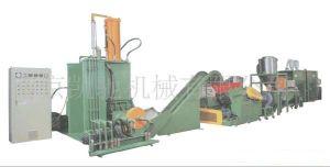 EVA Processing Machine