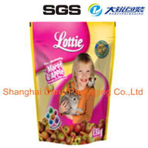Pet Food Packaging Bag (DR4-SMZ01)