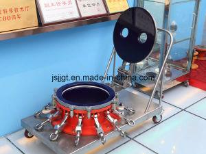 Gongtang Glass Lined Manhole/New Manhole