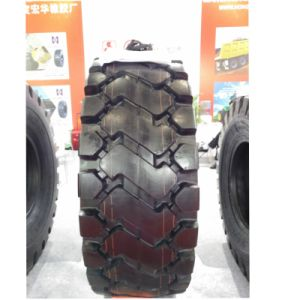 Loader Master (Z TREAD) E3/L3 23.5-25 Wheel Loader Tyre pictures & photos