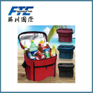 Wholesale Insulated Wine/Beer Ice Cooler Bag pictures & photos