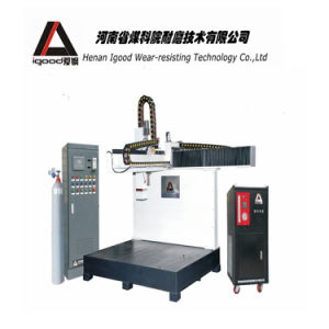 CNC Plasma Wear Resistant Cladding Machine Tool pictures & photos