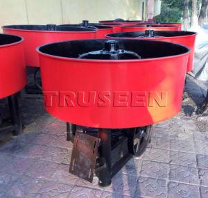 Hot Sale Jw350 Pan Concrete Mixer for Concrete Block Machine pictures & photos