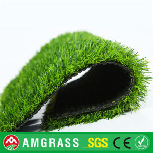 Multifunctional Grass and Football Pitch Artificial Turf From China pictures & photos