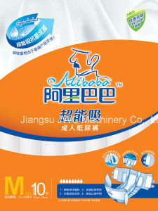 Best Selling Adult Incontinence Diaper pictures & photos