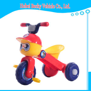 High Quality Baby Tricycle with Low Price Kids Ride Ride on Car pictures & photos