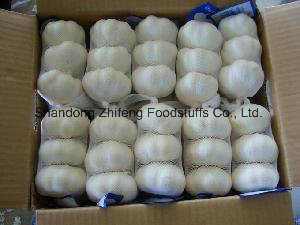 2017 Shandong Fresh White Garlic with Competitive Price pictures & photos