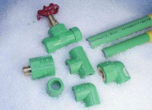 JG-PPR-BQ Glass Fiber Reinforced Pipe Production Line pictures & photos
