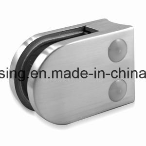 Stainless Steel Glass Clamp for Outdoor Glass Balustrade pictures & photos