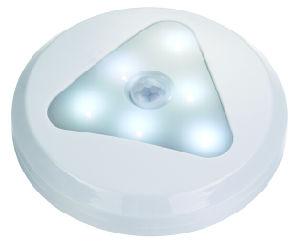6 Super-Bright LED Wireless PIR Sensor Light Yt-8005