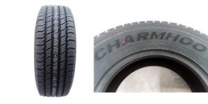 Charmhoo Brand Car Tire, PCR Tire (LT31*10.50R15, LT215/75R15, LT225/75R15, LT235/75R15) pictures & photos