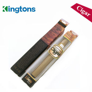 Hot Selling 1800 Puffs Disposable E Cigar in Stock pictures & photos