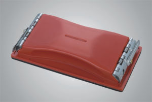 Sanding Block with Clip Type pictures & photos