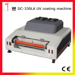 330mm UV Coater pictures & photos