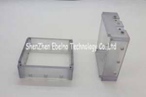 CNC Plastic Machining Precision CNC Machining High Quality Custom CNC Plastic Machining pictures & photos