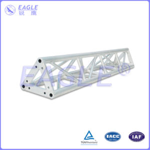 Outdoor Aluminum Alloy Stage Lighting Triangle Screw Truss