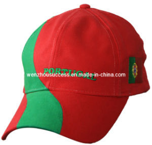 Baseball Cap (SS10-2B0146) pictures & photos
