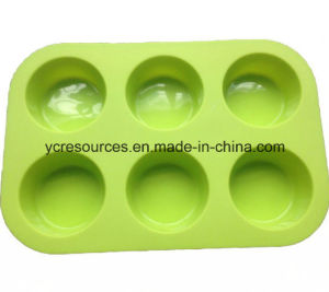 Normal Cake Size, Silicone Mould (HA36019) pictures & photos