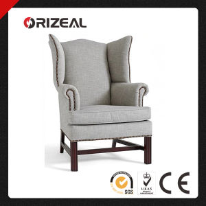 High Back Wing Chair (OZ-SW-279) pictures & photos