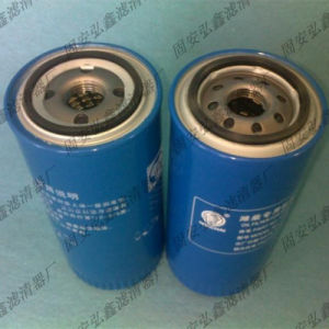 Faw Foton Sinotruck Steyr HOWO Truck Parts Oil Filter pictures & photos