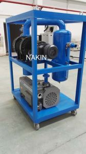 Nkvw Vacuum Pumping System pictures & photos
