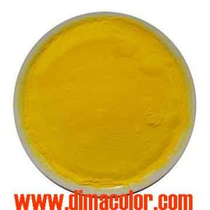 Pigment Permanent Yellow Wsr 62 for Plastic Rubber pictures & photos