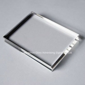 Plastic Cast High Transparency Acrylic Sheet pictures & photos