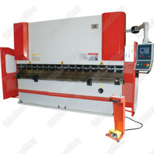 Hydraulic Press Brake Machine (WC67Y Series) pictures & photos