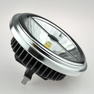 Perfect Halogen Size LED AR111 with CREE LED Chip pictures & photos