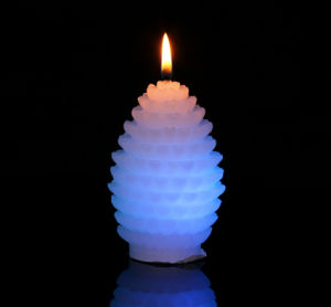 Wholesale Real Flame Flicker LED Candle Lights for Wedding Party Club Home Decor