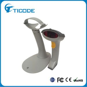 Laser Handheld Scanner Barcode Reader with Competitive Price (TS2215AT)
