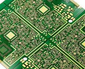 Double-Sided Printed Circuit Board PCB