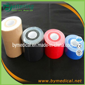 Kinesio Sports Physio Therapy Tape 2.5/3.8/5/7.5/10cm pictures & photos