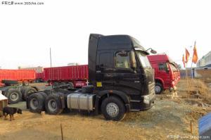 Trailer Truck LHD/Rhd Zz4257n3247n1b pictures & photos