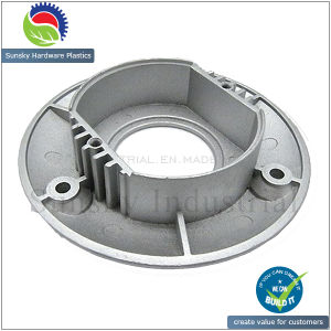 CNC Precision Aluminium Die Casting with LED Lights Parts pictures & photos
