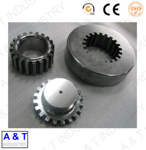 Factory OEM All Metal Steel Forging Parts /Metallurgical Forgings pictures & photos