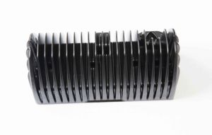 Aluminium Alloy Die Casting LED Light Radiators pictures & photos