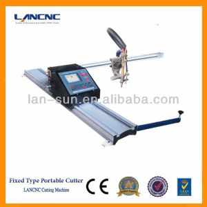 New Model Type Low Cost CNC Plasma Carbon Steel Cutting Machine Used CNC Plasma Cutting Machines