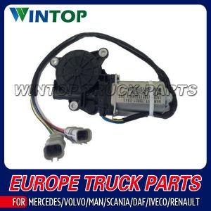 Window Regulator Motor for Man OE: 81286016143/81286016144