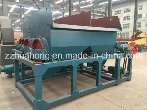 Ore Dressing Equipment Jigger Machine, Jigging Machine pictures & photos