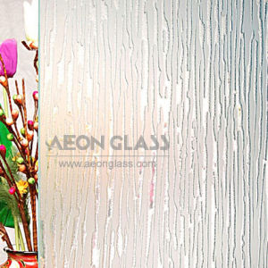 3mm, 4mm, 5mm, 6mm, 8mm, 10mm, 12mm Acid Etched Glass Frosted Glass pictures & photos