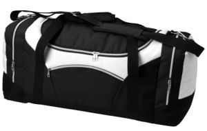 Large Capacity and Durable Sport Travel Duffel Bag (MS2110) pictures & photos