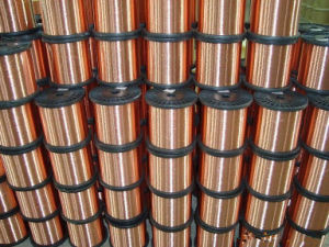 Copper Wire (manufcature) pictures & photos