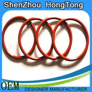 O-Ring with Completed Specifications pictures & photos